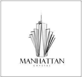 Manhattan Crystal