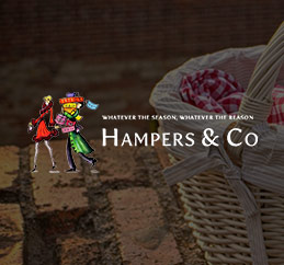HAMPERS & CO.