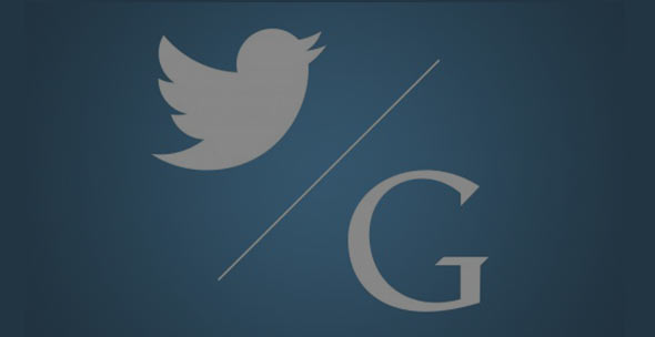 Google-Twitter Partnership
